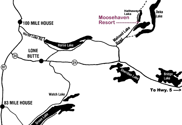 moosehaven-resort-directions-map